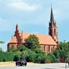 Abschlusskonzert nach Ungarn-Fahrt in der Klosterkirche Guben an diesem Sonntag, 31. Juli 2016