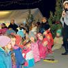 Neuhausen: Parkweihnacht am 3. Dezember