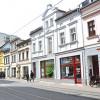 Cottbuser: Friedrich-Ebert-Straße – Service und Genuss in der Stadtmitte