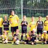 Brieske: Im Kinderfußball lieber ohne Druck arbeiten