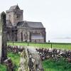 An der Wiege der Keltischen Kirche