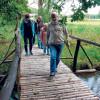 Döbern/Pusack: Märchenwald-Weg wird noch attraktiver