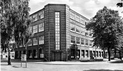 Altes Guben: Das frühere Gubener Lehrlingswohnheim
