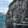 Majestätisch: die Wunderwelt der Fjorde