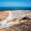 Weißwasser: Wasser für denNaturschutzsee