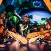 Berlin: Große Palast-Show (nicht nur) für kleine Leute