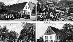 Damals war's Guben: Kaltenborn mitsamt seiner Berge