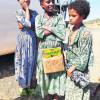 ÄTHIOPIEN unterwegs im Heiligen  Land – Schule für Bauernkinder