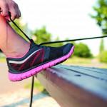 Schrittzähler motivieren zu mehr Sport