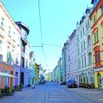 Zier für die Friedrich-Ebert-Straße