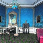 Damals war's: Die schöne Villa für die Stadtbibliothek