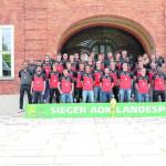 Breitensport: Deutsche-Sportabzeichen-Tourt startet Mai 2019 in Cottbus