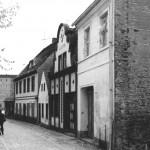 Spremberger Straßenbekanntschaften: Bergstraße
