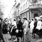 Europäische Geschichte trifft Lausitzer Sagenwelt