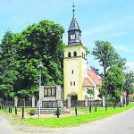Dorffest in Hänchen am 25. und 26.08.18