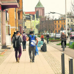 Senftenberg: Locker gestartet ins neue Jahr