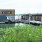 Museum wassersportlich auf Ostsee-Zukunftskurs