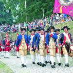 Senftenberg: Sommerferien in der Festung