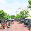 Guben setzt auf Sommerflohmarkt