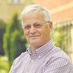 Jürgen Heinrich kommentiert: Sancte Spiritus