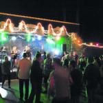 Waldorfschule feiert Richtfest