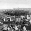 Damals wars Niederlausitz: Wundervolles Panorama von Alt-Guben