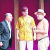 Der 23. Cottbuser Theatersommer