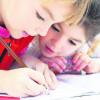 Einschulung mit Plan für Kind und Eltern