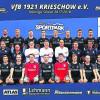 Krieschow ist in der Oberliga angekommen