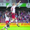 Fussball: Der Kapitän drehte das Ding