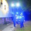 Elf Verletzte nach Brand in Spremberg
