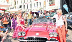 Heimatfest Spremberg – Vier Tage Partyspaß