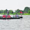 Karpfenstadt Peitz feiert das 65. Fischerfest vom 10. – 13. August 2018