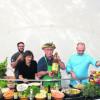 Auf dem Festival Quark & Leinöl am 18. und 19. August in Burg das Landleben erkunden