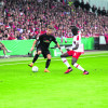 Energie scheidet bitter aus dem DFB-Pokal