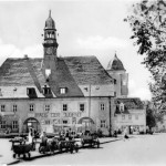 Cottbus: Hotel