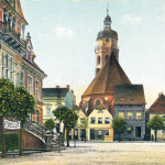 Forst: Rosengartenfesttage