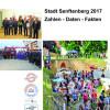 Senftenberg veröffentlicht Zahlen