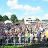Gute Laune zum Hafenfest in Senftenberg am 11. & 12. August 2018