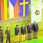 Judo: Goldener Saisonauftakt 2019 für Judoka-Nachwuchs