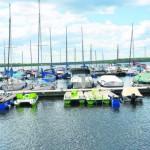 Besucherrekord am Senftenberger See aufgestellt