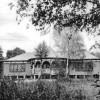 Altes Spree- und Seenland: Das Bootshaus des Ruder-Clubs Spremberg