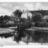Altes Spree- und Seenland: Die alte Senftenberger Amtsmühle