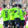 FCE zieht ins Halbfinale des Landespokals ein