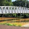 Spremberg: Brücke ist fertig