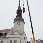 Sprembergs Innenstadt lädt nicht  nur zum Bummeln und Shoppen ein