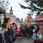 Sandower Straße | Altstadt-Flair breitet sich weiter aus