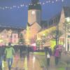 Spremberg: Lichterfest am ersten Adventswochenende 2018