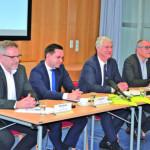 Neue LEAG-Marke MCR Engineering Lausitz am Start
