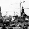 Damal's wars Niederlausitz: Zwei Türme stehen im Stadtzentrum